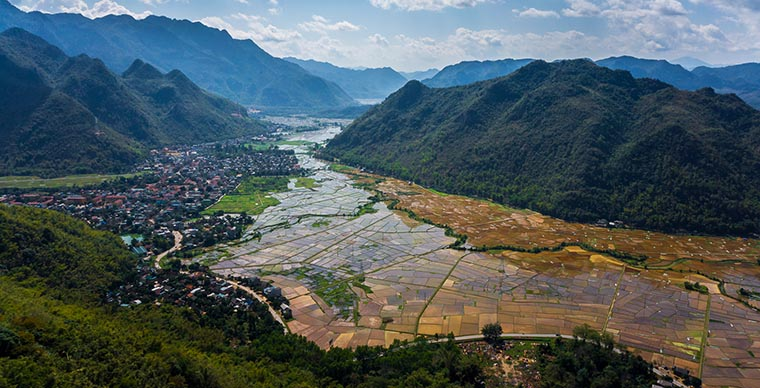 Full tips of travelling to Mai Chau in 2018