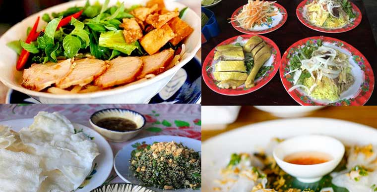 Top 10 best places for a gourmet tour in Hoi An