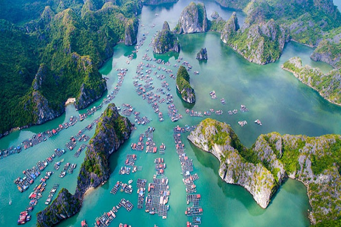Hanoi - Cat Ba: How to get to Cat Ba Island from Hanoi