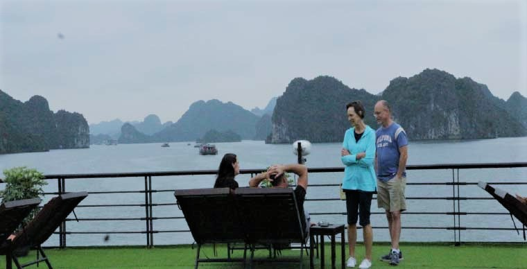 Ha Long A to Z travel guide