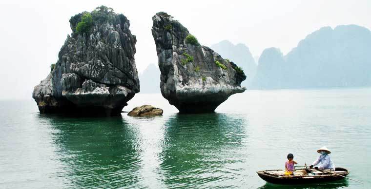 Top 3 Must-See in Ha Long Bay