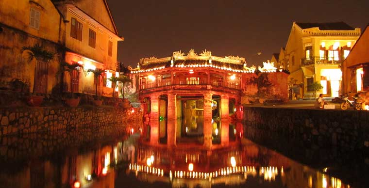 Hoi An among top 25 best destinations in the world