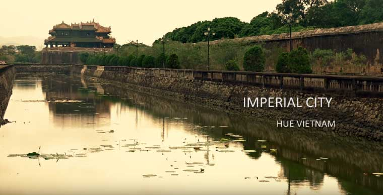 Hue Imperial city - A to Z Travel guide