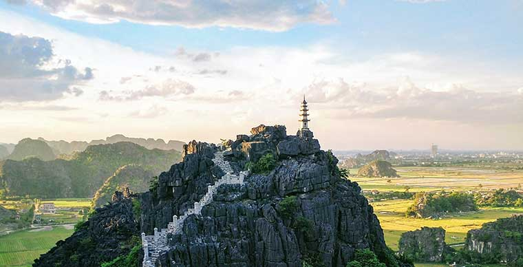 Best time to visit Ninh Binh?