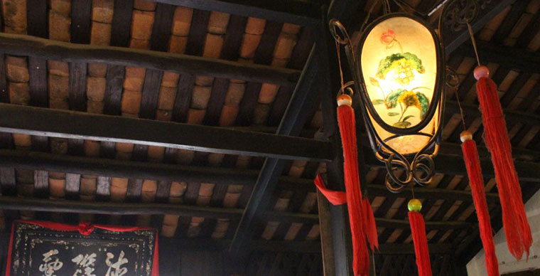 Phung Hung ancient house: a must visit destination in Hoi An