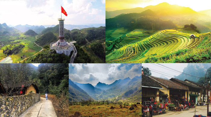Places you must see in Ha Giang