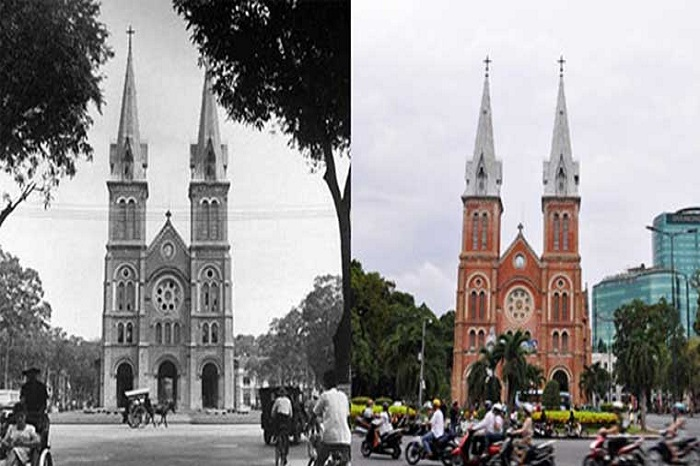 "Why is Saigon called ""the pearl of the Far East""?"