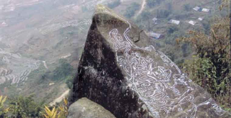 Explore the mistery of Sapa ancient stone field