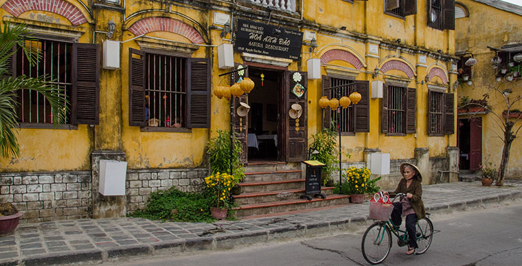Hoi An: A timeless town in the heart of Central Vietnam