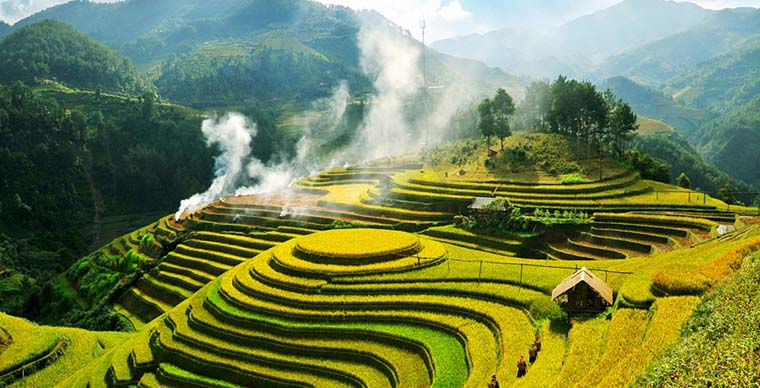 Visit Sapa from A to Z