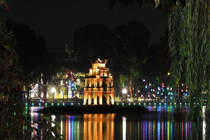 What to do in Hanoi at night? 7 ideas for nightlife in Hanoi