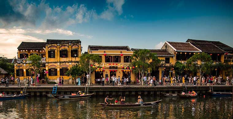 What to do in Hoi An in 1, 2 or 3 days?