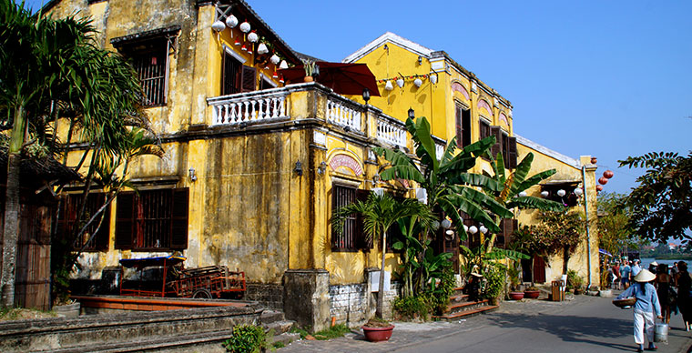 Hoi An of Vietnam - 10 things to do in Hoi An