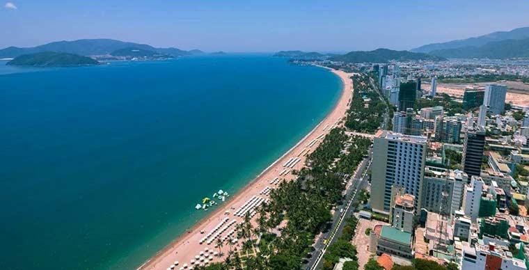 Nha Trang Vietnam - what to do in 2 or 3 days?