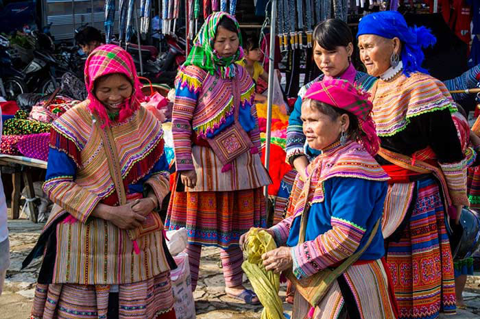 Visit Bac Ha in 1, 2 or 3 days, what to see and do?