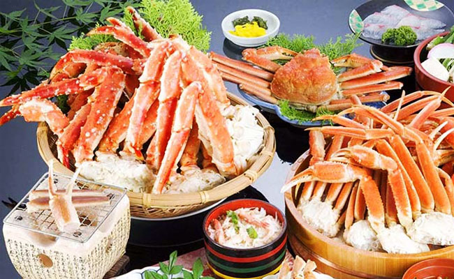 10 delicious and cheap restaurants in Phu Quoc Crab House