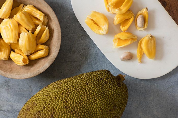 10 exotic fruits in Vietnam jackfruit