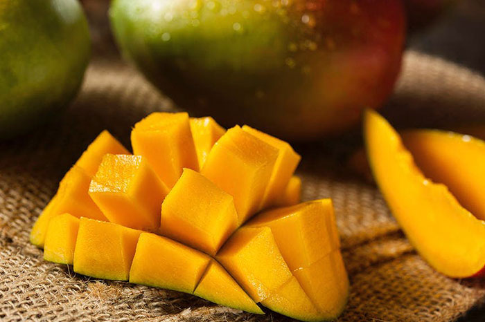 10 exotic fruits in Vietnam mango