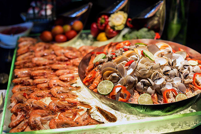 10 things to do in nha trang seafood