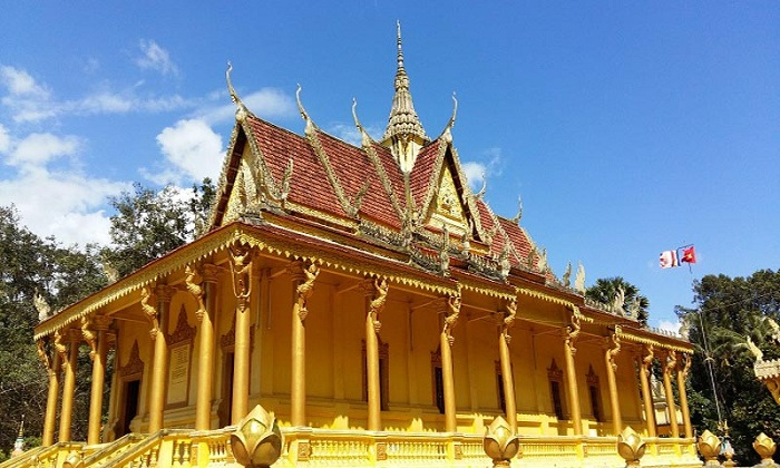 6 ideas to explore mekong khmer pagoda