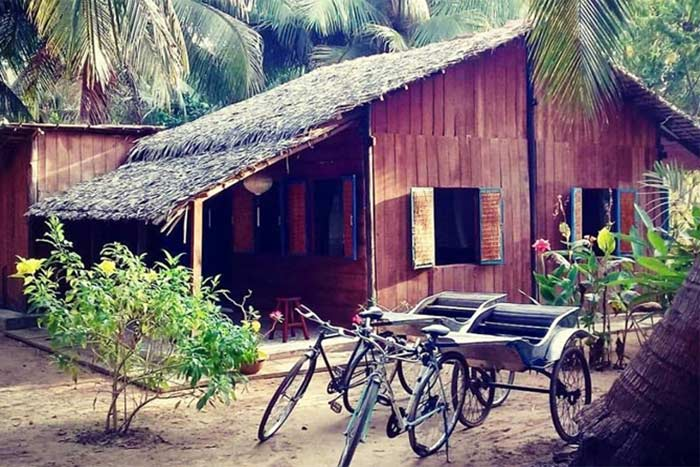6 ideas to explore mekong sleep in a homestay