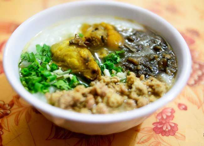 6-typical-foods-of-Ha-Giang-Congee