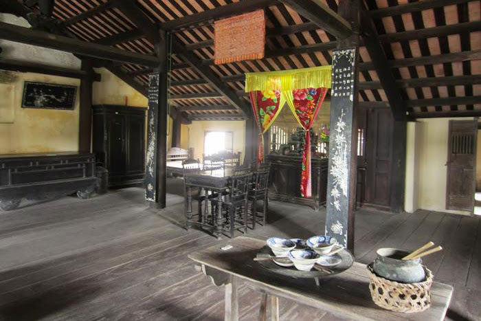 Museum of Folk Culture hoi an