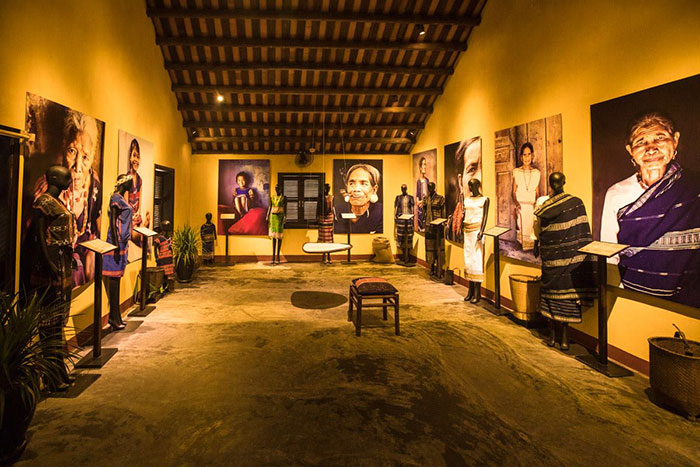 Precious Heritage Art Gallery Museum hoi an