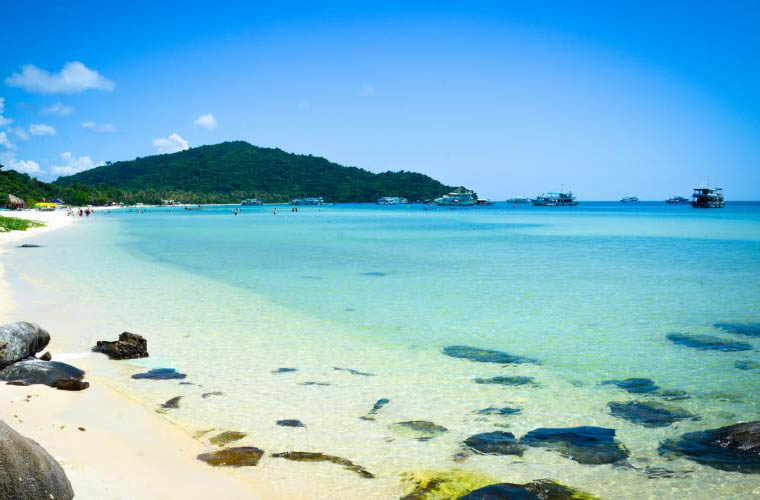 The 5 Best Things To See In the South of Vietnam Phu Quoc