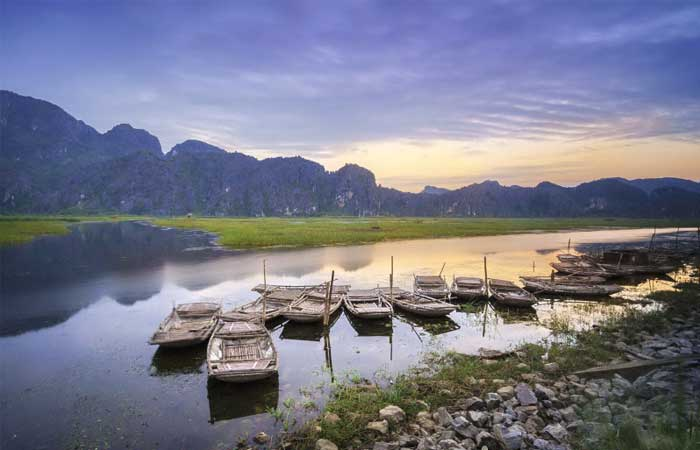 The-charm-of-Ninh-Binh-Van-Long