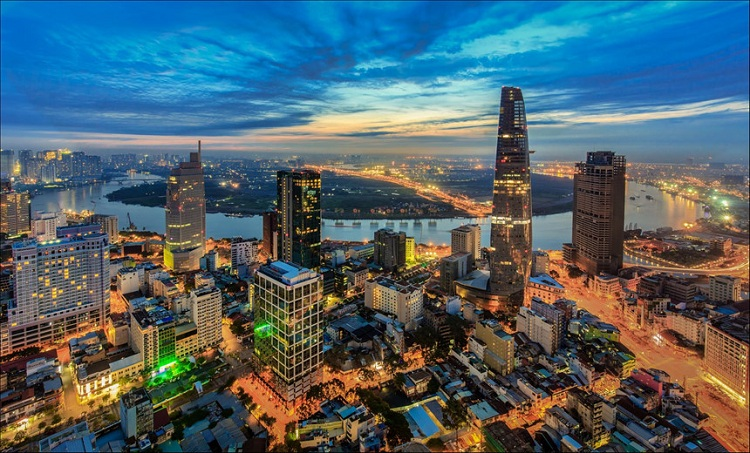Top 4 favourite expat neighbourhoods to live in Saigon centre city