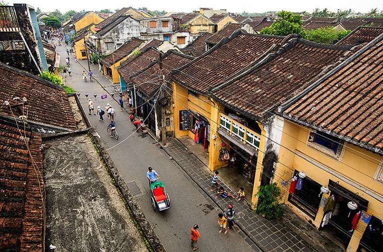 Visit Hoi An from A to Z Ancient town