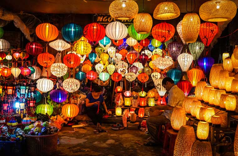 Visit Hoi An from A to Z souvernir