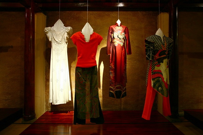 ao dai museum integration