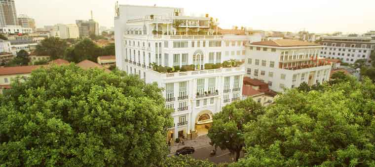 apricot hotel in hanoi city