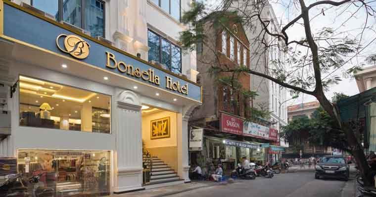 bonsella hotel