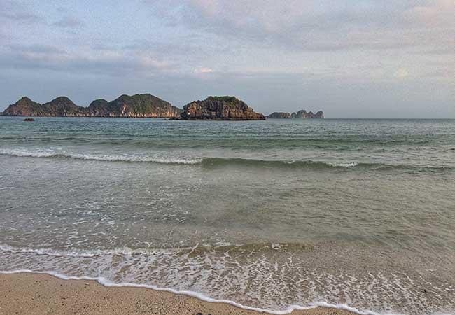 ca ba beach