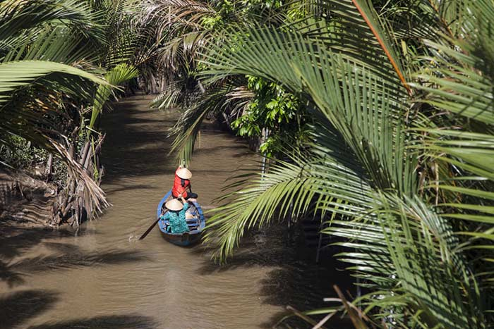 cruise on mekong delta on 2 3 4 or 5 days ben tre arroyo