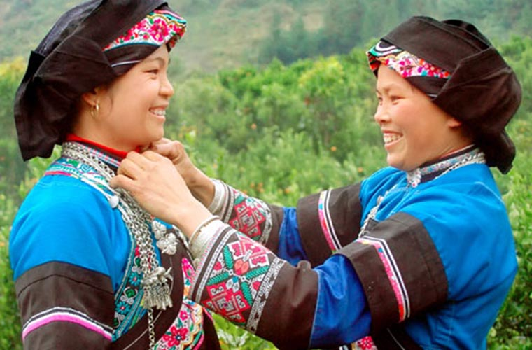 ethnic-groups-in-sapa-Giay