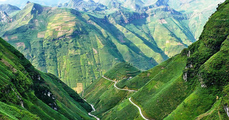 five-hidden-corner-of-vietnam- ha-giang