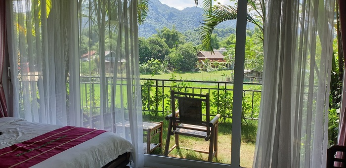 hotel mai chau sunset boutique