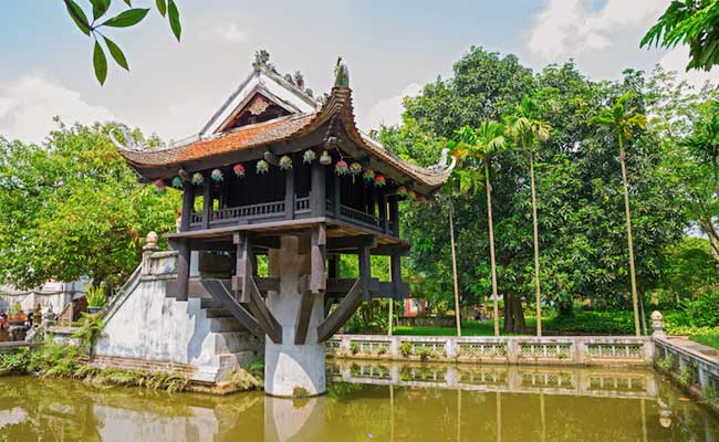 most-popular-destinations-in -Vietnam-in-2017-hanoi