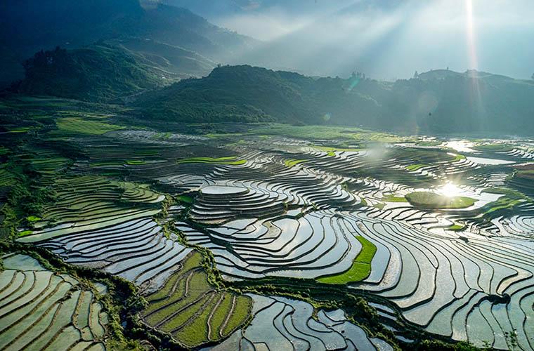 muong-hoa-valley-rainfall-season