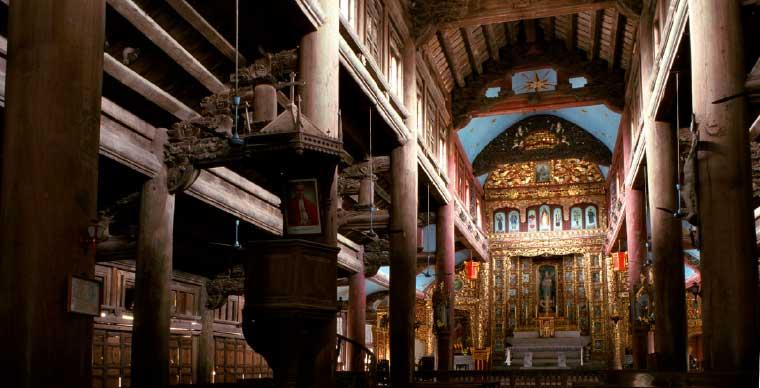 phat-diem-cathedral