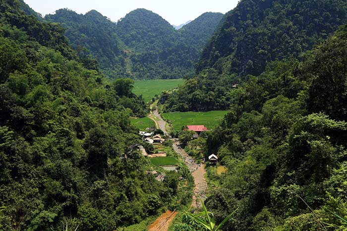 pu luong vietnam what to do in 2 or 3 days kho muong village