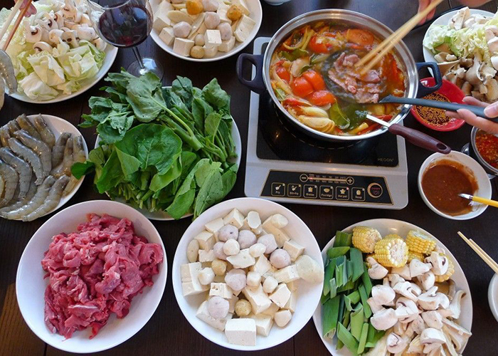 top 10 dishes of vietnam lau or hotpot
