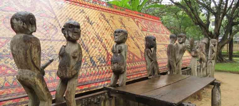 vietnam ethology museum