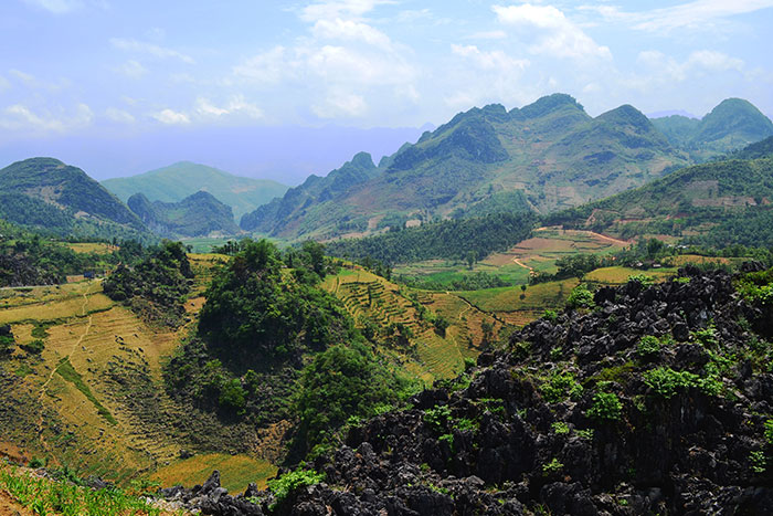 visit ha giang in 3, 4 or 5 days dong van geopark