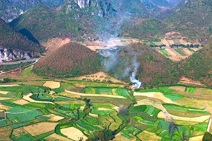 visit ha giang in 3, 4 or 5 days sky gate