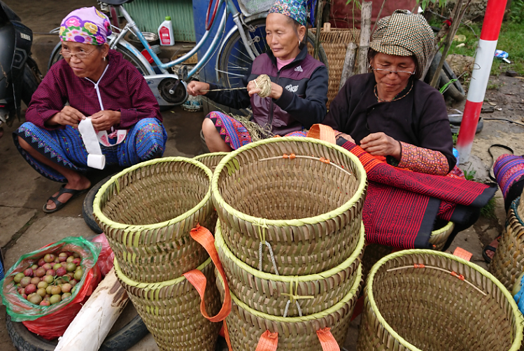 visit mai chau hoa binh in 2 days pa co market